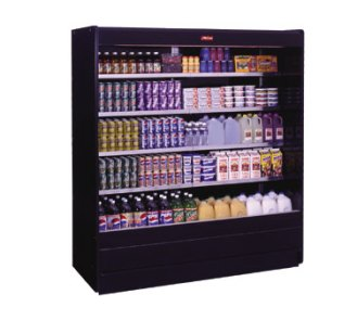 Refrigerated Open Merchandiser