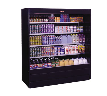 Refrigerated Open Merchandiser
